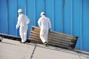 Asbestos Abatement Leads Glen Carbon IL