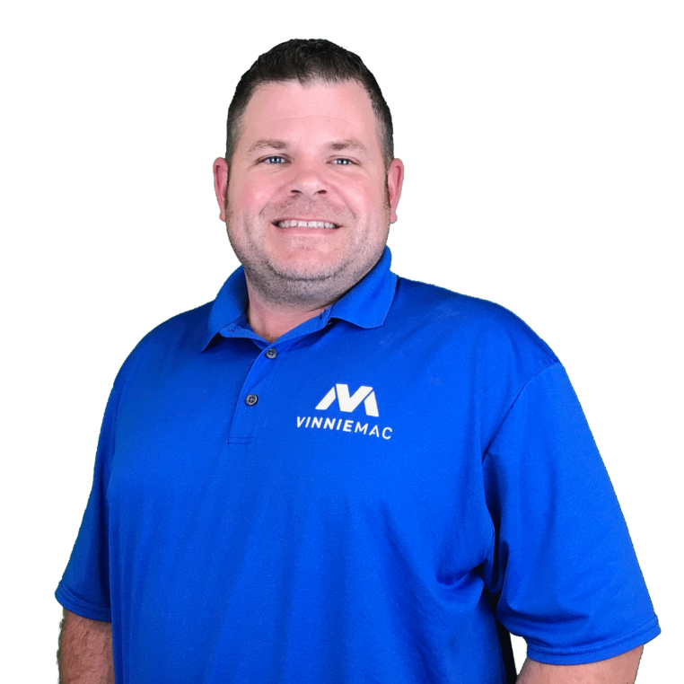 Meet Sean Digital Marketing Specialist Vinnie Mac Glen Carbon IL