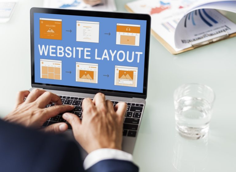 Three Ways a New Website Can Help Your Company Save Money