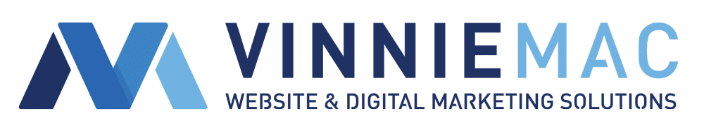 Vinnie Mac - Website Design & Digital Marketing