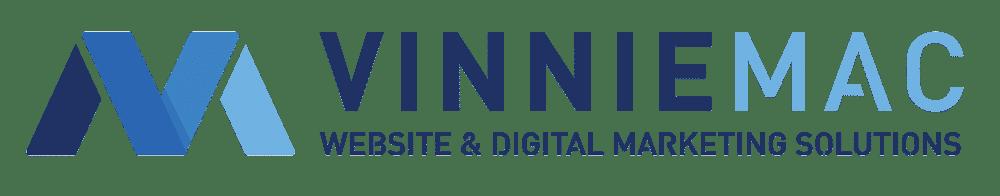 Vinnie Mac - Website Design & Digital Marketing